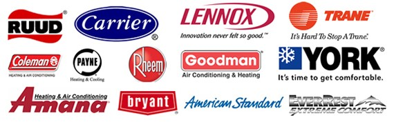 Heating And Cooling Unit Brands : Chesapeake heating air conditioning furnce ac repair
